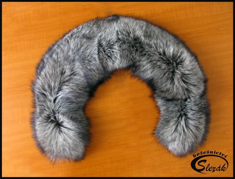 ddaf0ff266d Límec - liška stříbrná